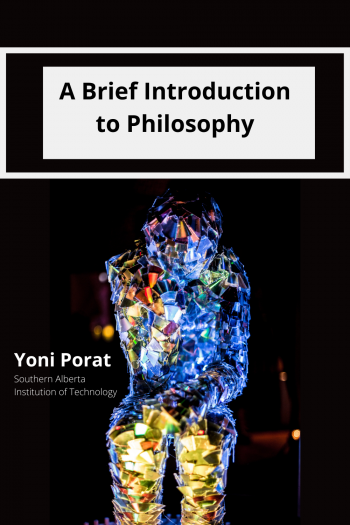 Cover image for A Brief Introduction to Philosophy
