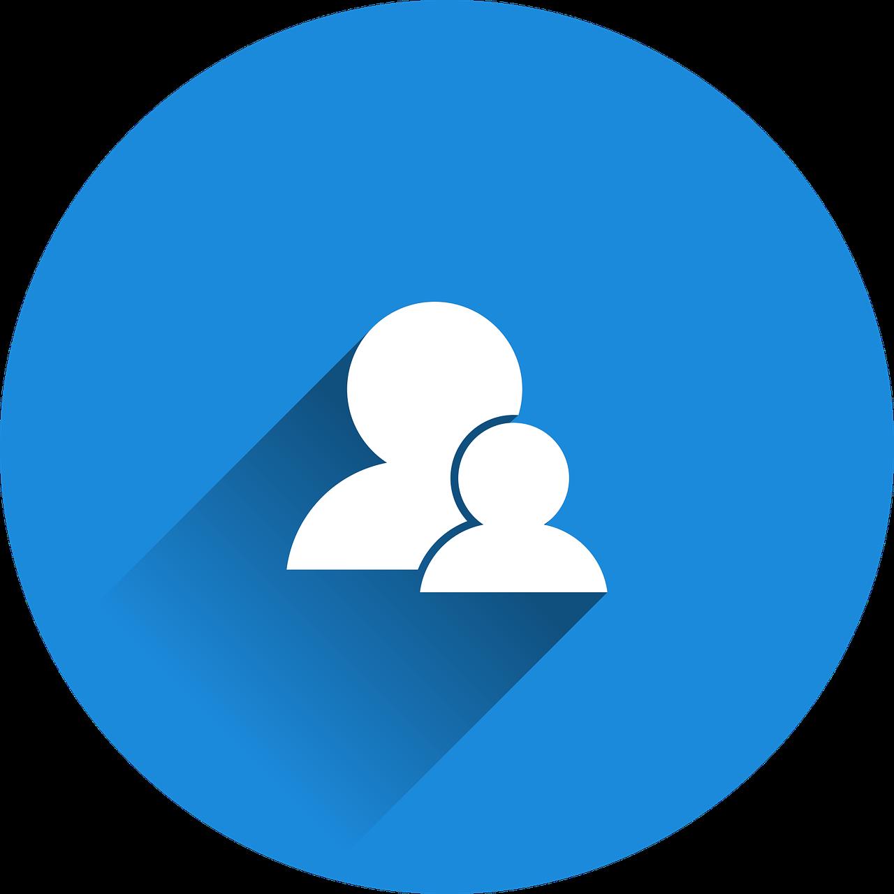 pair work icon