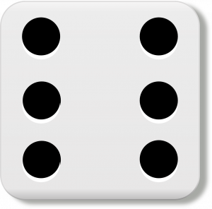 dice - 6