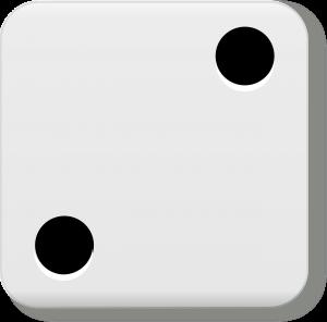 dice - 2