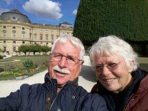 Rolf and Marita