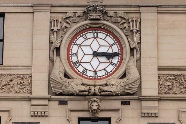 Clock: 3:15