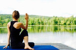 Yoga machen