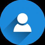 oral presentation icon