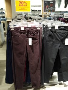 picture from the pants section