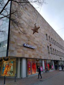 Karstadt (Kaufhaus in Germany)